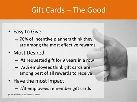 Is A Gift Card A Good Gift - finance departments need not fear gift cards