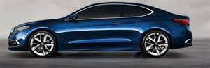 Cadillac Clx 2016 Acura Coupe Car Wallpaper