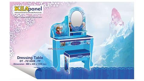 Meja Rias Panel meja rias frozen kea panel dt fz 8009 ff
