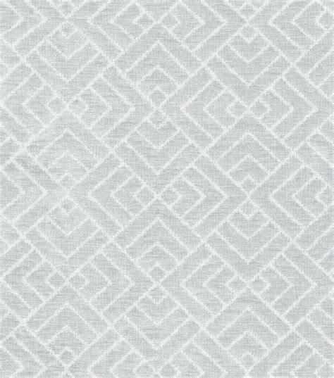 platinum upholstery upholstery fabric iman tambal lattice platinum jo ann