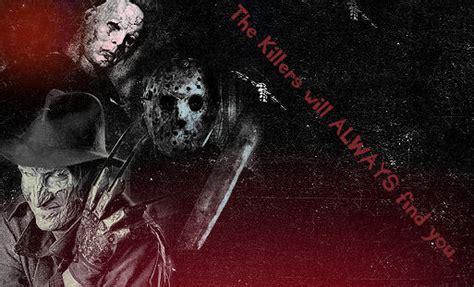 killer horror horror images the killers wallpaper photos 10052914