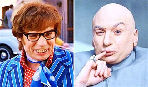 mike myers ray foster austin powers 4 mike myers confirms more dr evil soon
