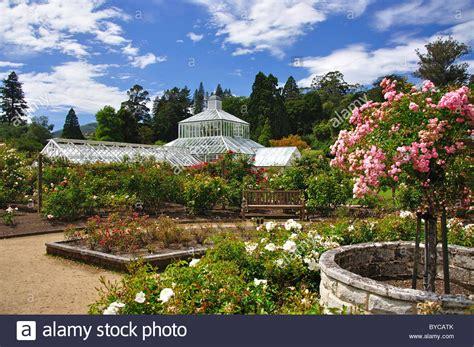 dunedin botanic gardens winter garden glasshouse from gardens dunedin