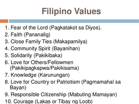 filipino moral values examples reportthenewswebfccom