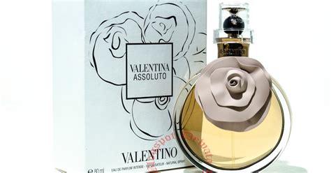 Parfum Original Valentino Valentino Assoluto Edp 80ml wangian perfume cosmetic original terbaik valentino