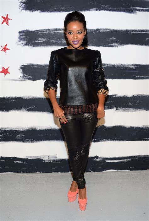 Angela Simmons Wardrobe by Angela Simmons In By Stacey Bendet