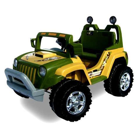 Kinder Auto 2 Jahre kinderauto elektroauto jeep 60watt kinderfahrzeuge 2 4 jahre