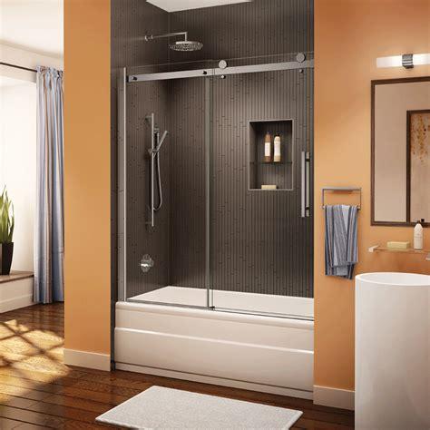 fleurco shower doors fleurco shower doors fleurco novara in line 48 shower