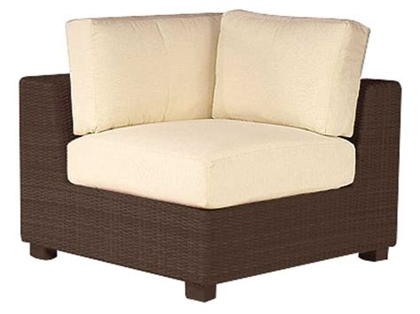 replacement cushions for sectional whitecraft montecito corner sectional unit replacement