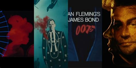 james bond themes by original artists every james bond theme song listed and ranked supposedly fun