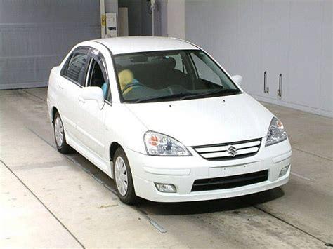 2005 Suzuki Aerio 2005 Suzuki Aerio Sedan Images