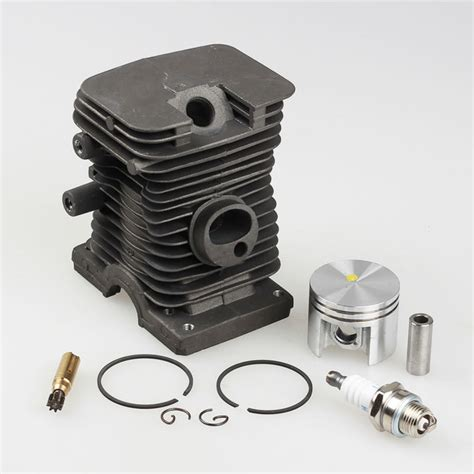 Piston Kit 1 Daisho new best price 38mm cylinder piston kits with spark for stihl calm ms180 018
