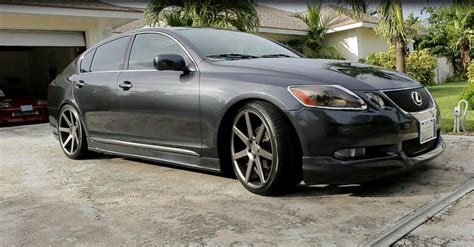 06 gs300 awd low speed vibration club lexus forums