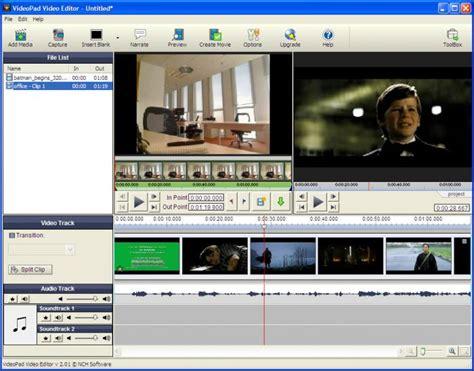 tutorial de videopad video editor videopad video editor download