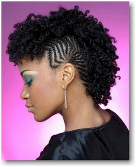 using twist in mohican natural hair mohawk hairstyles 2014 hairstyles 2017