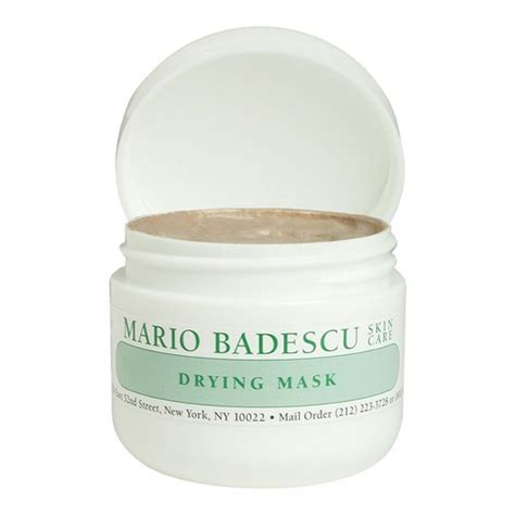 Dijamin Mario Badescu Drying Mask buy mario badescu drying mask 59ml sephora malaysia