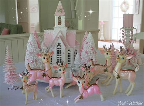 17 best simply a pink elf on the shelf images on pinterest pink christmas vintage pink and shelf