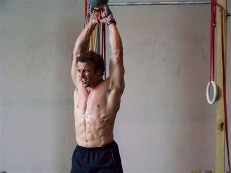 70 lb kettlebell swings crossfit jenks 187 july 6 2009