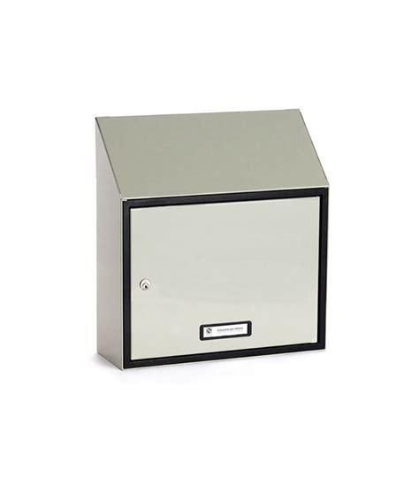 cassetta postale silmec cassetta postale di ritiro per interno silmec mancini