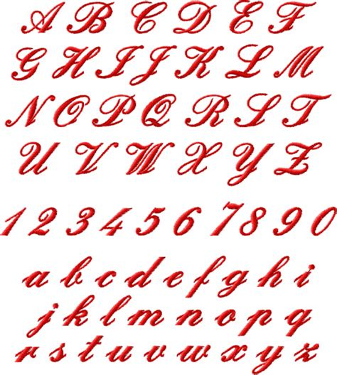 cursive tattoo fonts for men cursive fonts for alphabet