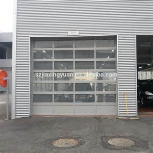 Insulated polycarbonate glass garage door prices lowes buy garage