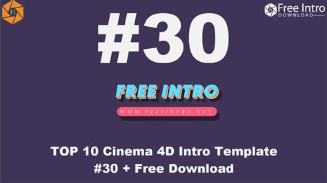 top 10 best motion graphics intro templates april 2017 delighted video intro templates ideas exle resume