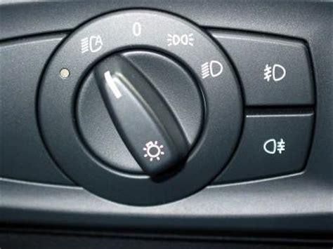 Wo Ist Die Nebelschlussleuchte Am Auto by Licht Im Auto