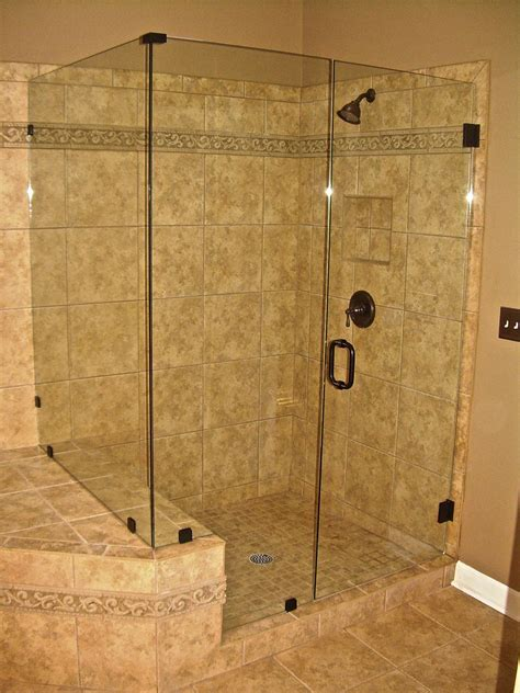 Installing Frameless Shower Door Frameless Glass Shower Door Installation Luxurious Ua1 Belmont Sife