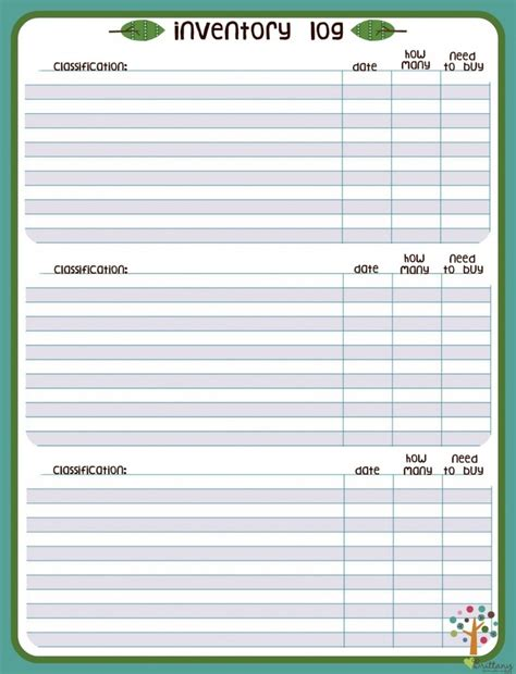 Hair Inventory List by Inventory List Printable Salon Productivity