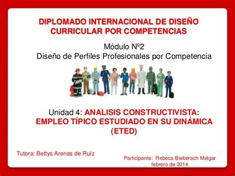 Dise O Curricular Por Competencias Julian De Zubiria Metodo Eted