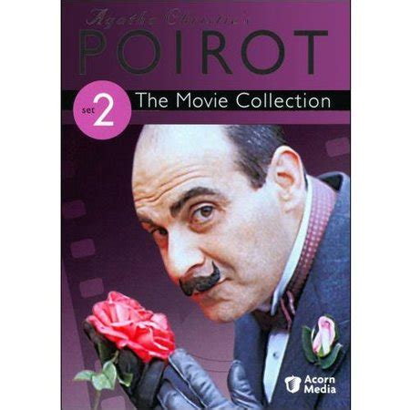 agatha christies poirot   collection  full