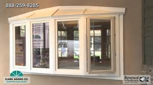 Anderson Bow Windows Renewal By Andersen Bow Bay Replacement Window South Bay
