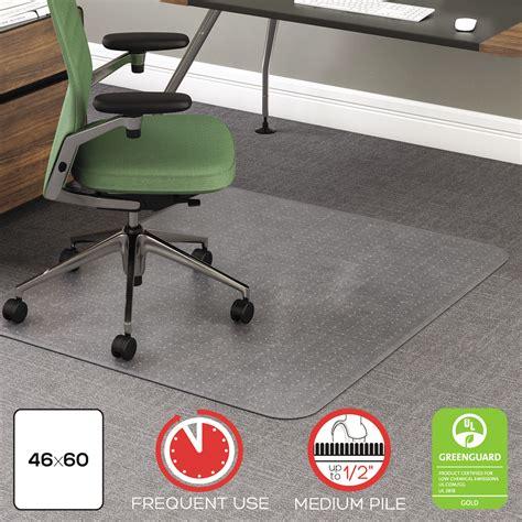 under desk chair mat mat under office chair unique office chair mat for carpet
