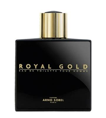 Parfum Royal Gold royal gold arno sorel cologne a fragrance for