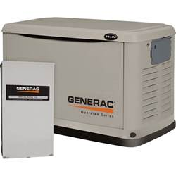 product see replacement item 45331 generac guardian air cooled standby generator