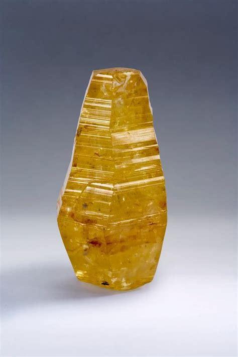 Corundum Yellow Sapphire corundum var yellow sapphire ratnapura district sri