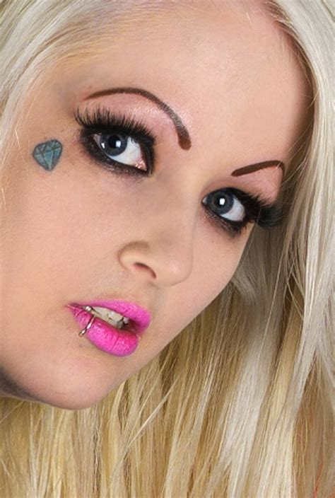 cute face tattoos 30 tattoos you will to get inked with