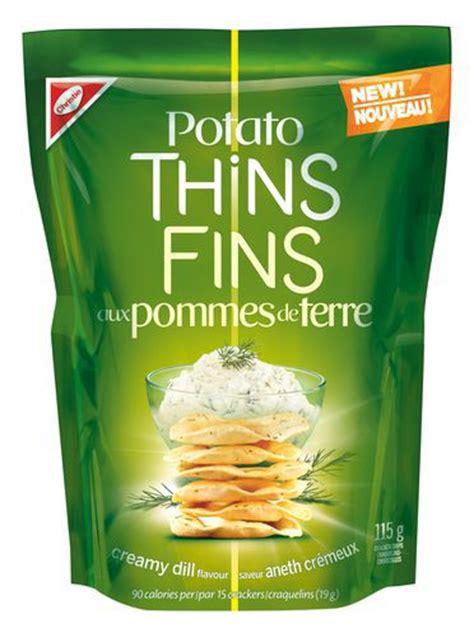 Cristie Original 67 christie potato thins reviews in snacks chickadvisor