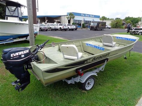 duracraft aluminum fishing boats duracraft boats for sale boats