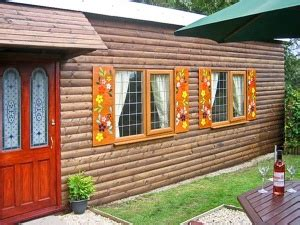 Log Cabin Holidays In Somerset by Log Cabin Holidays In Log Cabin Holidays Log