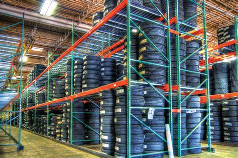 gaesco scaffali stoccaggio pneumatici gaesco scaffalature industriali
