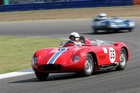 Opinions On Maserati 350s