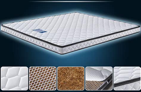 Kasur Bed King Size tipis ukuran king kasur udara dm66 kasur id produk
