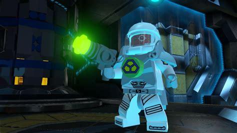 Bd Ps4 Lego Batman3 Reg2 New images lego batman 3 beyond gotham