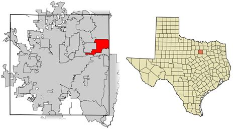 map of euless texas file tarrant county texas incorporated areas euless highlighted svg