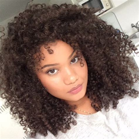 black hair tight curls liefdeenlewe natural hair pinterest