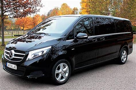 mercedes minivan minivan mercedes vclass 250 d 4matic extralang