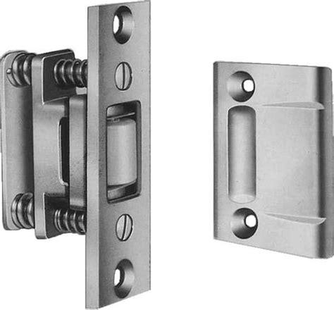 door latch door strike and latch template