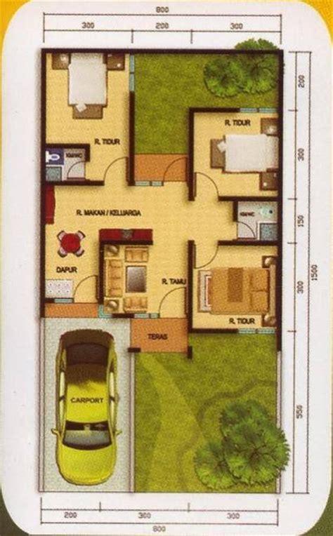 rumah dijual perumahan serpong suradita residence type 60 120