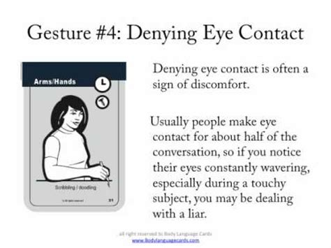 7 Hows To Spot A Liar by How To Detect Lies Liars Liars Languages Gestures